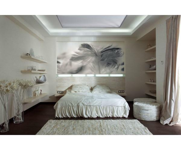 Обновляем интерьер спальни
