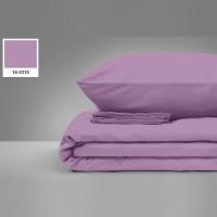Наволочка MirSon бязь 16-3310 Bernarda фиолетовая