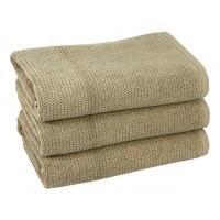Полотенце для ног Marlon бежевое махровое