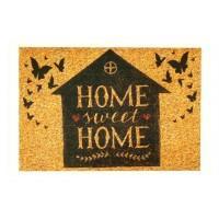 Коврик придверный Izzihome Peppina Kapi Home Sweet Home