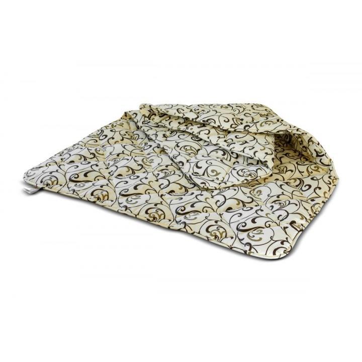 Одеяло демисезонное шерстяное MirSon 017 Standard