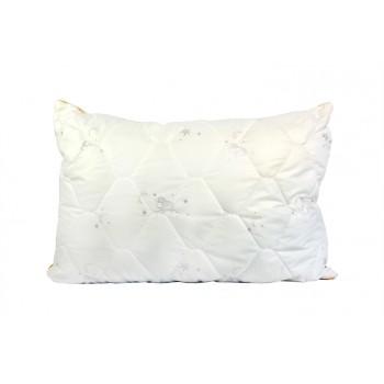 Подушка LightHouse Sheep Лебяжий пух крем