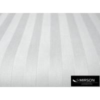 Простынь MirSon Royal Pearl сатин жаккард