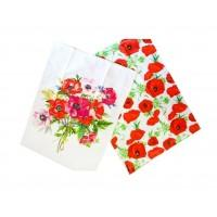Набор полотенец для кухни Hobby Spring V1 2шт