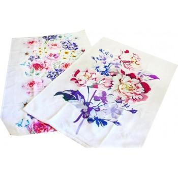 Набор полотенец для кухни Hobby Spring V2 2шт