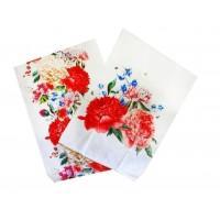 Набор полотенец для кухни Hobby Spring V9 2шт