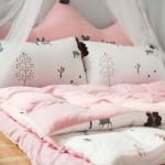 Детские одеяла антиаллергенные