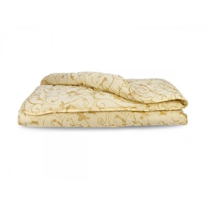 Легкое одеяло Шерсть Leleka-Textile Вензель