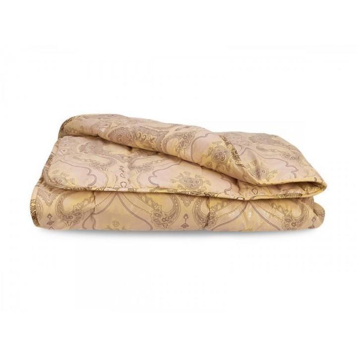 Легкое одеяло Шерсть Leleka-Textile Узор