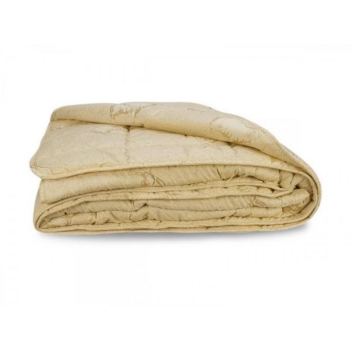 Легкое одеяло Шерсть Leleka-Textile Барашики