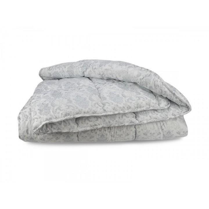 Мягкое Одеяло Премиум Био Пух Leleka-Textile Узор
